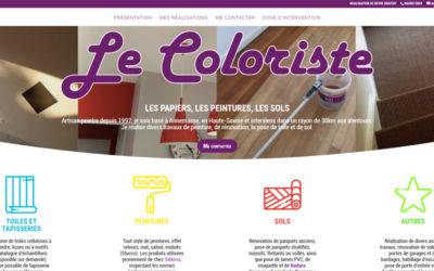 Le-Coloriste.fr
