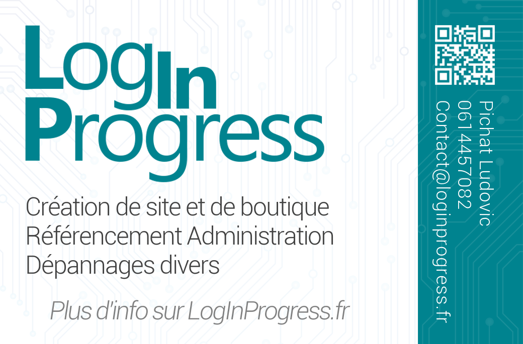 LogInProgress